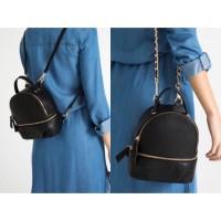 Zara Backpack Convertible