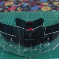 Spoiler Helm Custom NHK GP1000
