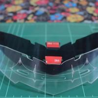 Spoiler Helm NHK RX9 RX 9