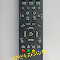 REMOT REMOTE TV LCD/LED COCCA-GROSIR