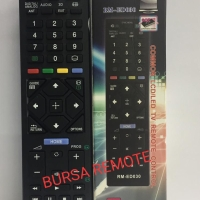 REMOT/REMOTE MULTI TV LCD/LED SONY RM-ED030-GROSIR