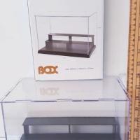 Display Case Mainan Pajangan Figure Mika Box