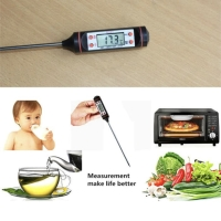 Digital Termometer Masak Suhu Air Masakan/ makanan Thermometer