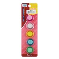 Color Magnet / Magnet Papan Tulis Joyko MN-1