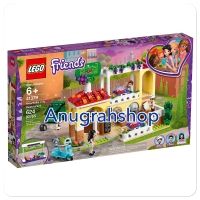 LEGO 41379 FRIENDS Heartlake City Restaurant