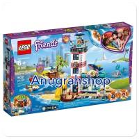 LEGO 41380 FRIENDS LIghthouse Rescue Centre