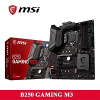 Motherboard/MB Asrock B250 GAMING M3 (Dijual cepat)