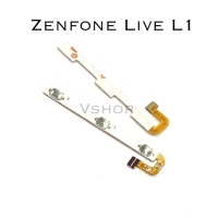 Flexibel Flexible On Off - Volume Asus Zenfone Live L1 ZA550KL X00RD