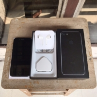 iPhone 7 128GB Jet Black Ex. Inter ZD/A