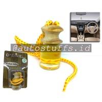 Parfum Mobil/Pengharum Ruangan/Aroma alami kopi natural parfum gantung