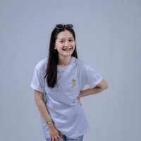 DISCOUNT 30% - Yourpong White Shirt - UNISEX