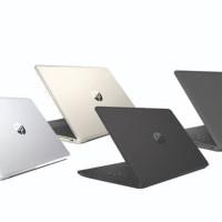 Laptop Hp 14 core i5   8Gb  1TB   VGA 2GB  14inch   win10 Resmi
