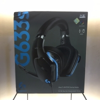 G633s LOGITECH HEADSET GAMING