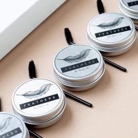 FEATHERS Eyebrow By Amira Ho / Brow Styling Kit