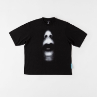 Country Of Milan Fall Winter The Mouth tshirt