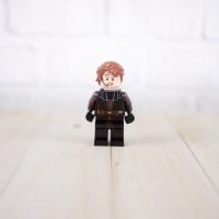 Lego Star Wars Minifigure body Torso Anakin Skywalker PARKA Minifig Part 8085