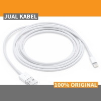 LIGHTNING TO USB CABLE 2 METER (ORIGINAL) for apple iphone 6 7 8 X XR