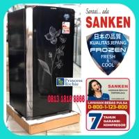 Info Kulkas Sanken 1 Pintu Katalog.or.id