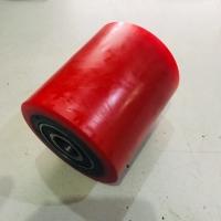 """Roda hand pallet full nylon reinforced + bearing ukuran 3"""""""