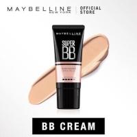 Harga Bb Cream Maybelline Katalog.or.id