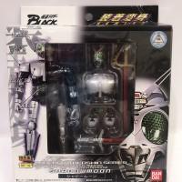 SHF Shadowmoon Figure Original Bandai BNOB