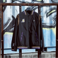 Country Of Milan X NBA Lakers Jacket
