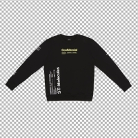Country Of Milan Sweater Letter Tee