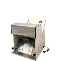 Mesin pemotong roti tawar otomatis / bread slicer