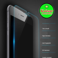 TEMPERED GLASS IPHONE 7+ 7 PLUS CLEAR BENING MURAH SCREEN PROTECTOR
