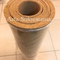 Cork Sheet / Gabus Patah Tebal 1mm