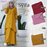 Syifa Dress