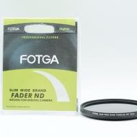 FOTGA Slim Fader Variable Adjustable 72 mm ND Filter ND2 to ND400 72mm