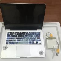 Macbook Pro 2012 13 Inch Non Retina 8 GB Ram Rusak Kena Air