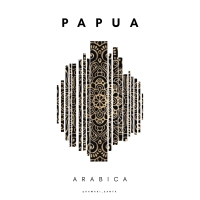 Kopi Arabica Papua 100 gram