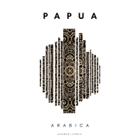 Kopi Arabica Papua 200 gram