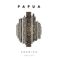 Kopi Arabica Papua 500 gram