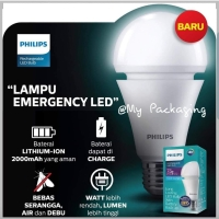 Katalog Lampu Led Emergency Philips Katalog.or.id