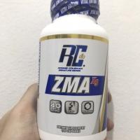 ZMA XS 120 CAPSULES RC
