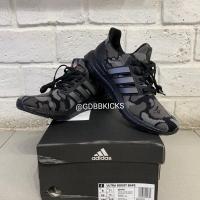 Adidas Ultraboost 4.0 Bape Black Camo ORIGINAL BASF BOOS