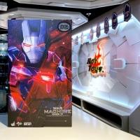 Jual Hot Toys War Machine - Harga Terbaru 2019 | Tokopedia