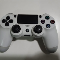 DS4 Stik Stick PS4 White Old Model