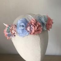 Custom Florie Crown (mom Felisia) 3pcs