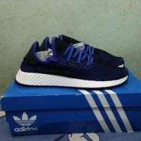 Adidas Deerupt Runner Res Blue