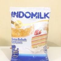 Info Susu Indomilk Full Cream Katalog.or.id