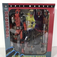 Action Figure Deadpool Marvel Neca