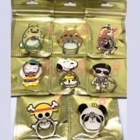 Ring handphone Kartun Snoopy/Panda/Lucu/Karakter