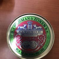 Butter wisman 200 gram