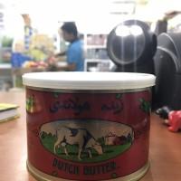 Butter wisman 500 gram