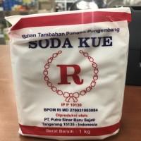 Soda Kue R