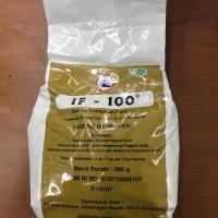 If 100/ breads improver merk if 100